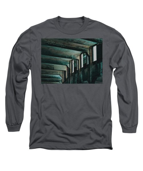 Letting In The Light Long Sleeve T-Shirt