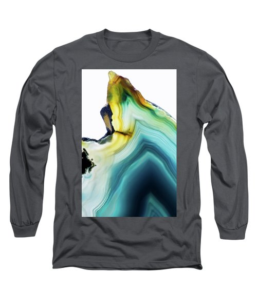 Level-23 Long Sleeve T-Shirt by Ryan Weddle