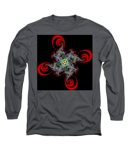 Lexposells Long Sleeve T-Shirt