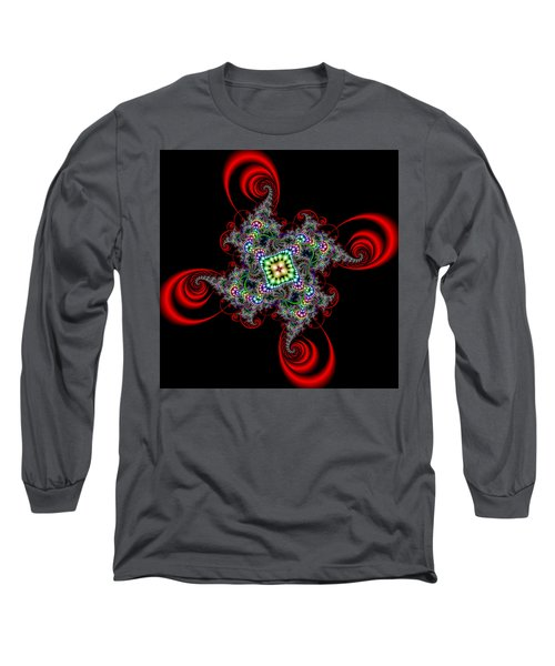 Lexposells Long Sleeve T-Shirt