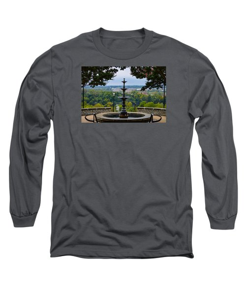 Libby Hill Park Long Sleeve T-Shirt