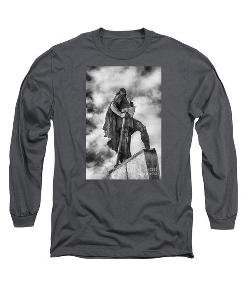 Lief Ericsson Reykjavik Long Sleeve T-Shirt