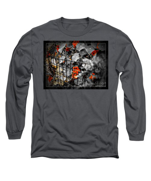 Life Behind The Wire Long Sleeve T-Shirt