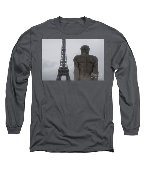 Life Of The Stone #11 Long Sleeve T-Shirt