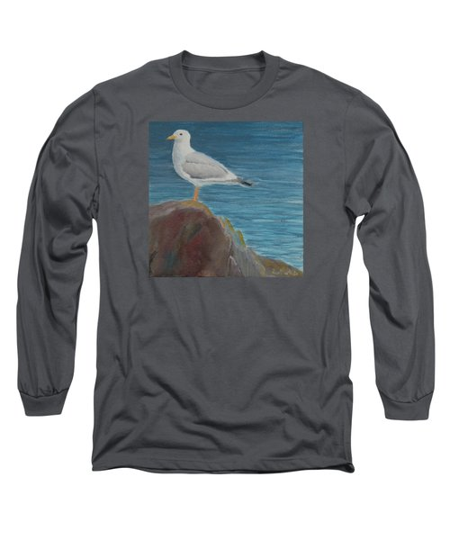 Life On The Rocks Long Sleeve T-Shirt