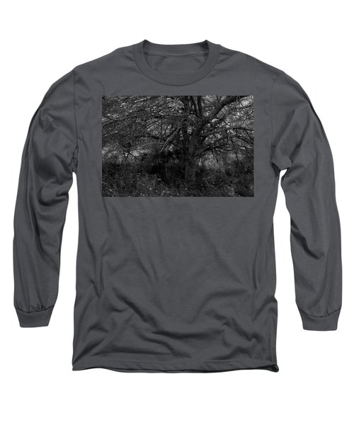 Life. Long Sleeve T-Shirt