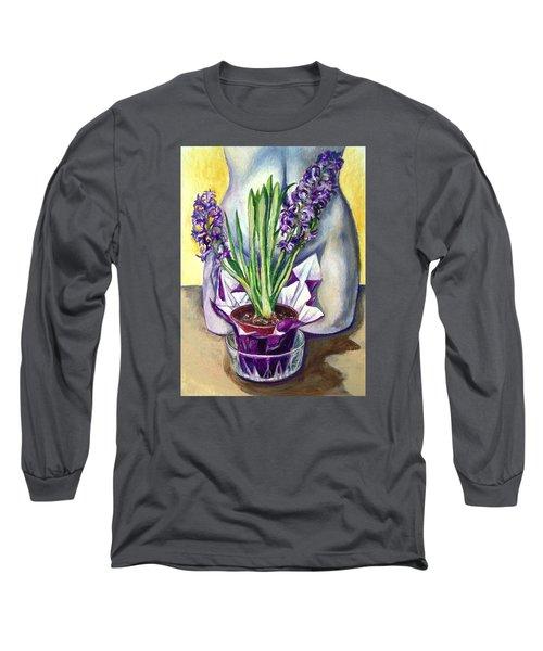 Life Spring Long Sleeve T-Shirt