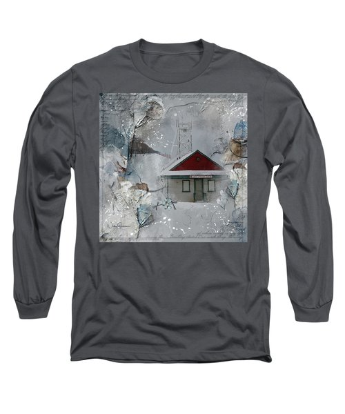 Lifeguard Station Long Sleeve T-Shirt