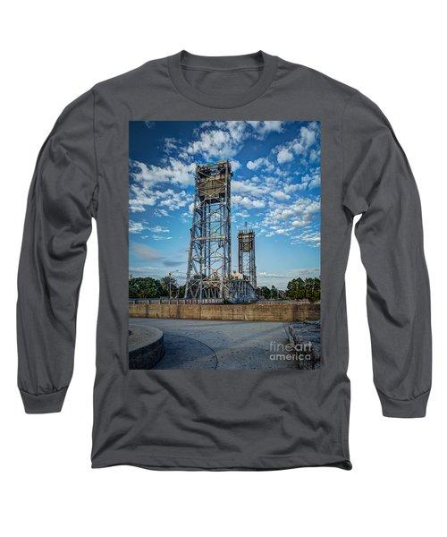 Lift Bridge Long Sleeve T-Shirt