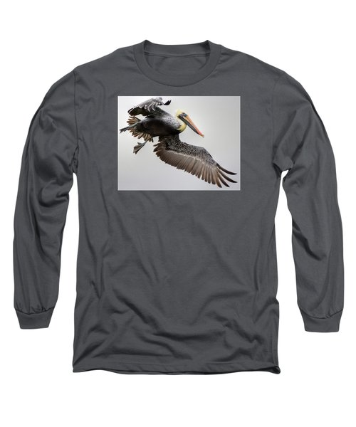 Lift Off Long Sleeve T-Shirt