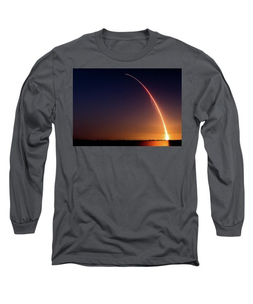 Liftoff Long Sleeve T-Shirt