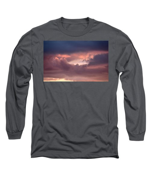 Light After Storm Long Sleeve T-Shirt