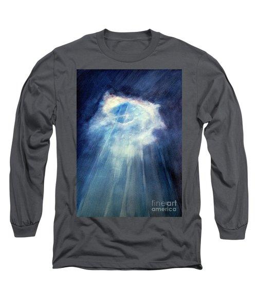 Light Beams Long Sleeve T-Shirt