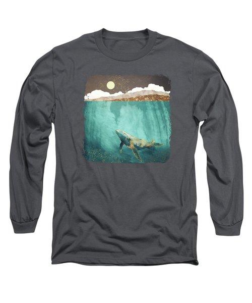 Light Beneath Long Sleeve T-Shirt