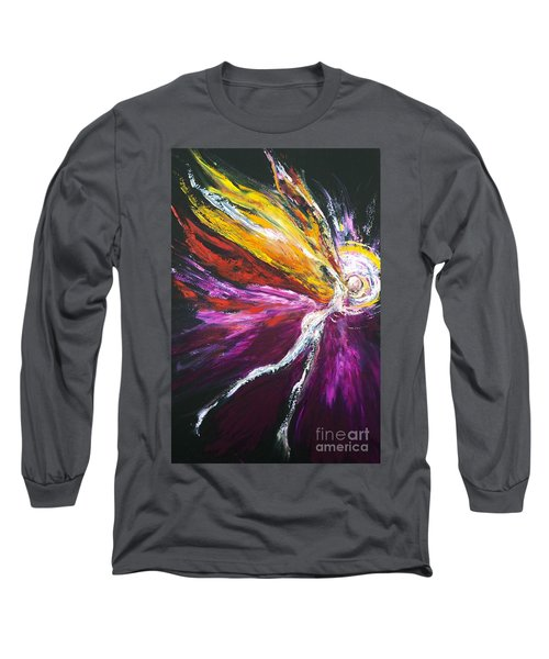 Light Fairy Long Sleeve T-Shirt