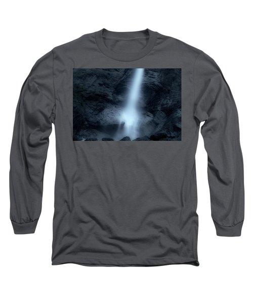 Light Fallen From The Sky Long Sleeve T-Shirt