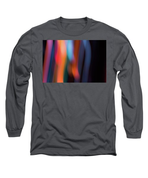Sky And Prism Long Sleeve T-Shirt