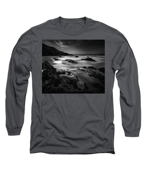 Light Passages Bw Long Sleeve T-Shirt