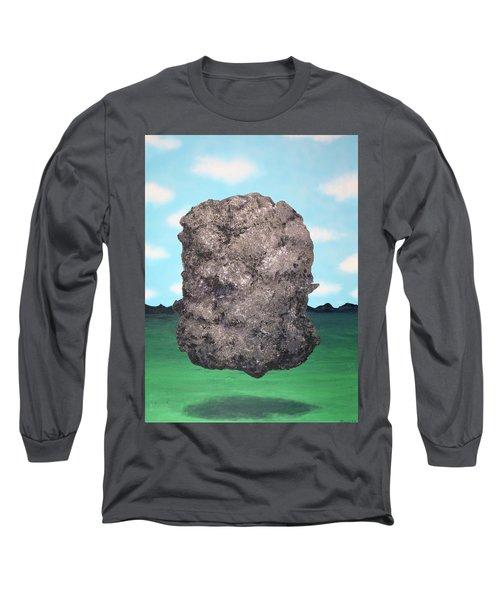 Light Rock Long Sleeve T-Shirt