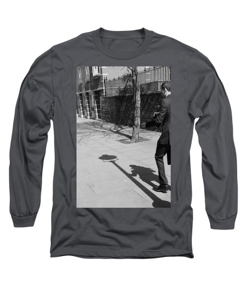 Light Support Long Sleeve T-Shirt