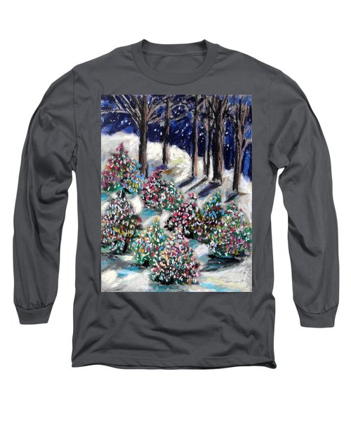 Lighted Path Long Sleeve T-Shirt
