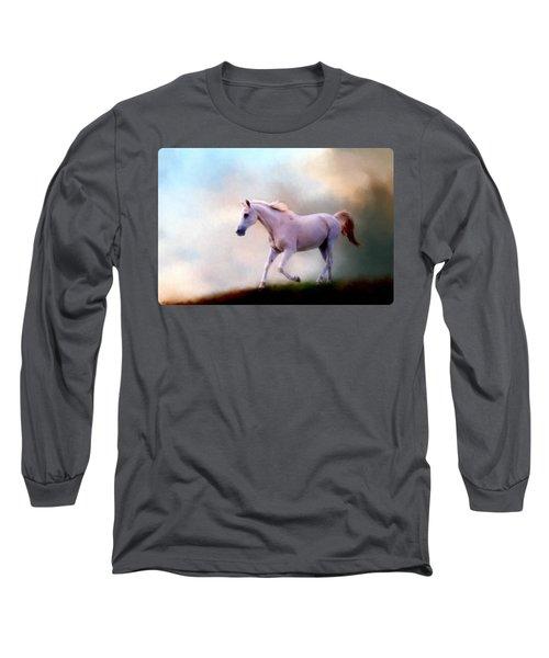 Lightfoot Long Sleeve T-Shirt