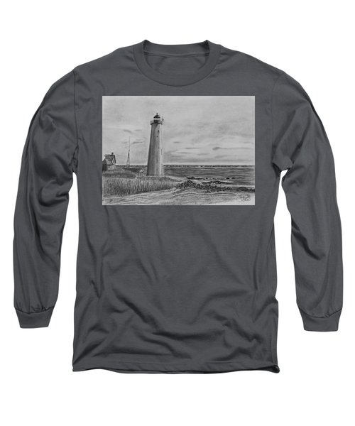 Lighthouse Point Long Sleeve T-Shirt