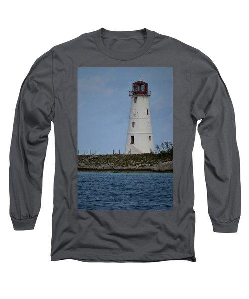 Lighthouse Watch Long Sleeve T-Shirt