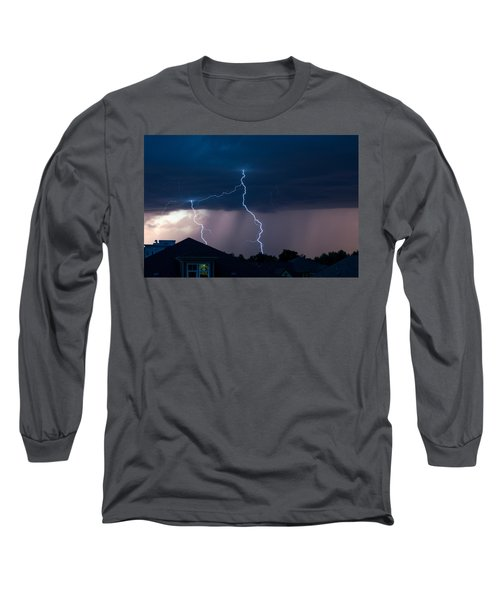 Lightning 2 Long Sleeve T-Shirt