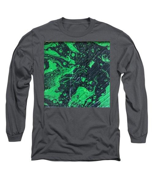 LII Long Sleeve T-Shirt