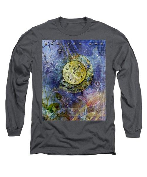 Like Clockwork Long Sleeve T-Shirt