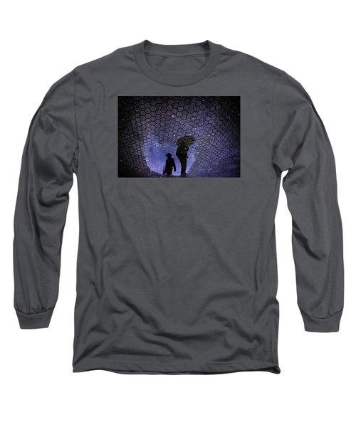 Like Tunel Long Sleeve T-Shirt