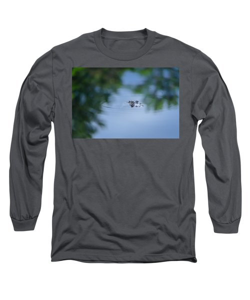 Lil Guy Long Sleeve T-Shirt