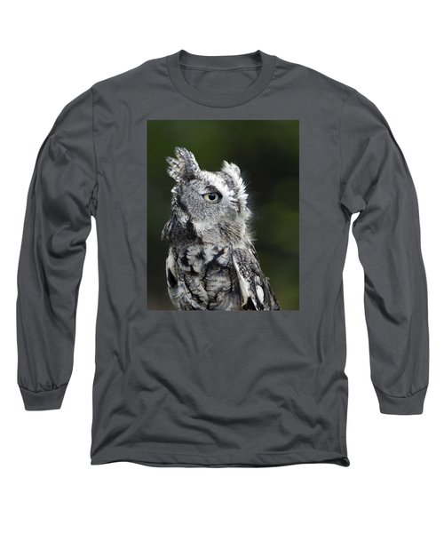 Li'l Screech Long Sleeve T-Shirt