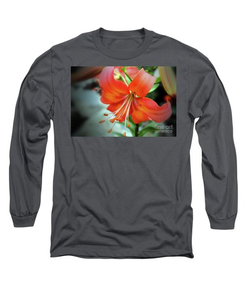 Lily Love Long Sleeve T-Shirt