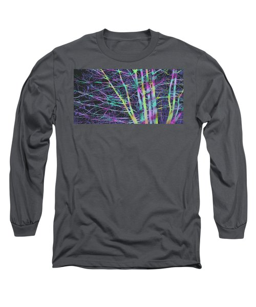 Limbs And Twigs Long Sleeve T-Shirt