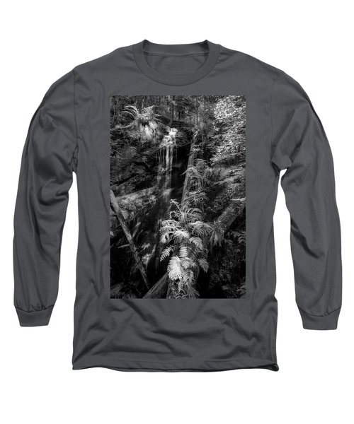 Limited And Restricted Long Sleeve T-Shirt by Jon Glaser
