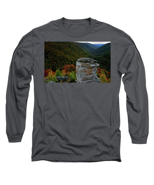Lindy Point Long Sleeve T-Shirt