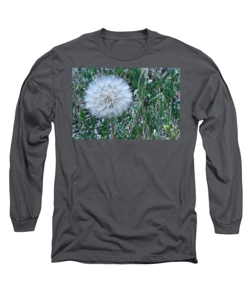 Lion's Tooth Long Sleeve T-Shirt