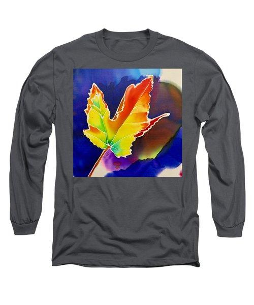 Liquid Amber Long Sleeve T-Shirt