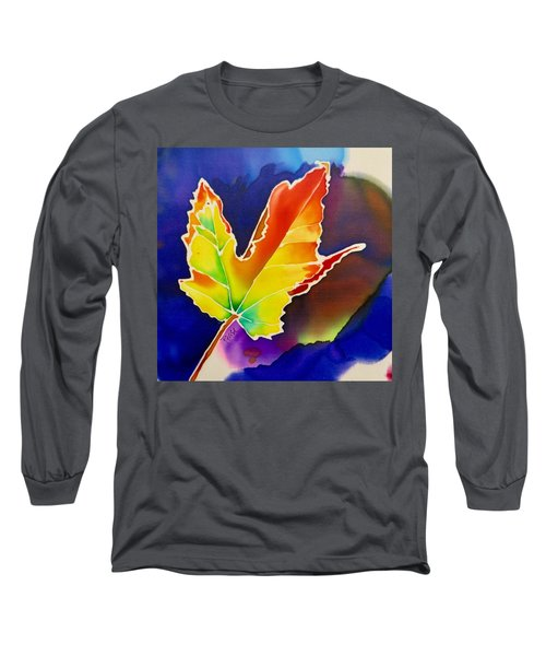 Liquid Amber Long Sleeve T-Shirt