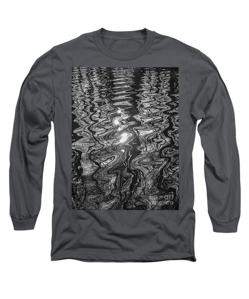Liquid Light Long Sleeve T-Shirt