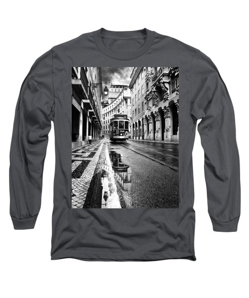 Lisboa Long Sleeve T-Shirt