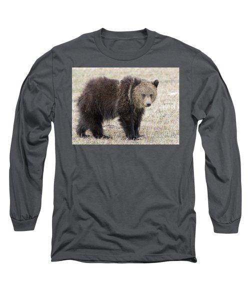 Little America Cub Long Sleeve T-Shirt