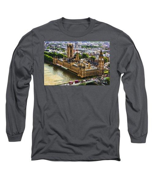 Little Ben Long Sleeve T-Shirt