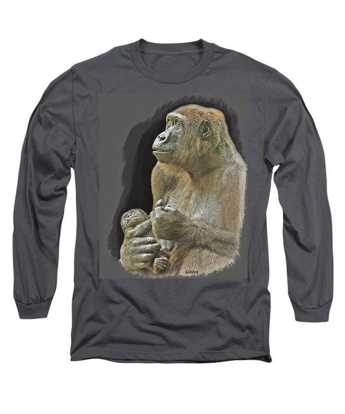 Little Blessing Long Sleeve T-Shirt