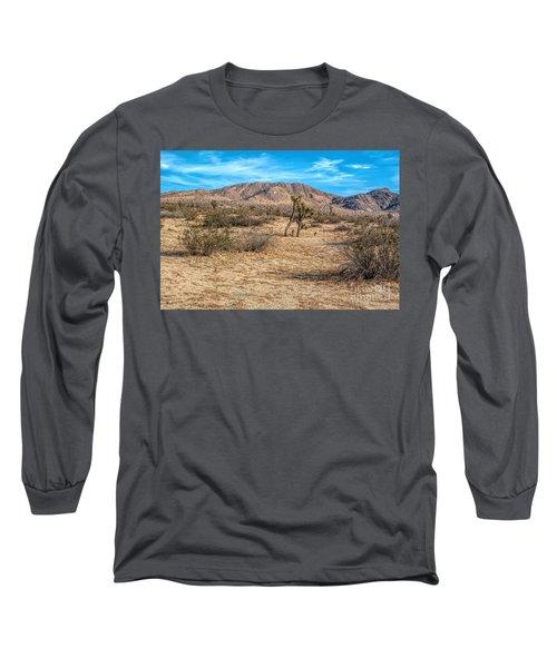 Little Butte Long Sleeve T-Shirt