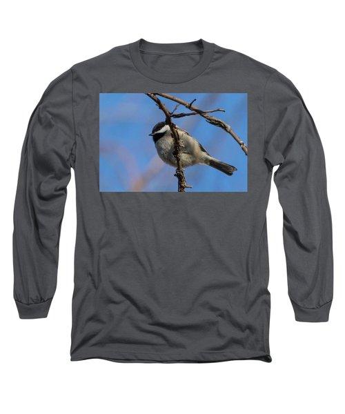Little Chickadee Long Sleeve T-Shirt