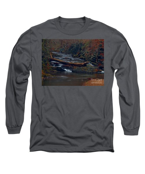 Little Falls Long Sleeve T-Shirt