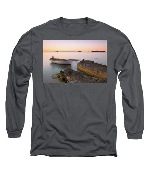Little Haven Long Sleeve T-Shirt
